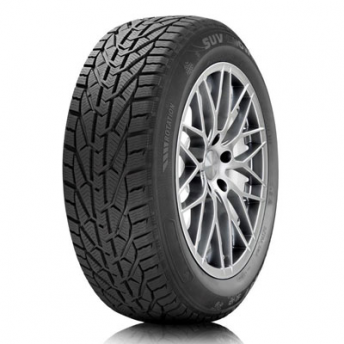 235/60R18    Winter SUV  107H  нешипуемая.